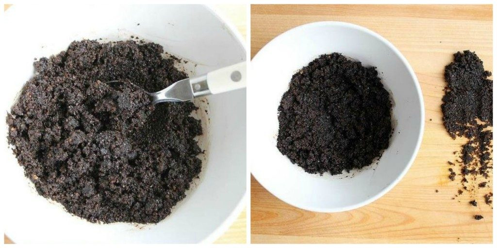 DIY Exfoliante Cafe